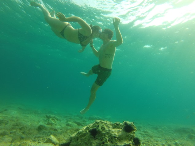 Adriatic Sea, mermaids, Hvar, Croatia, arboursabroad
